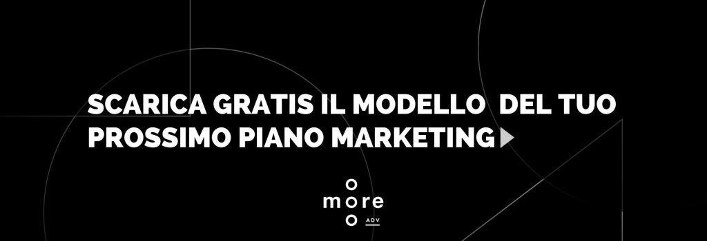 piano marketing digitale gratuito