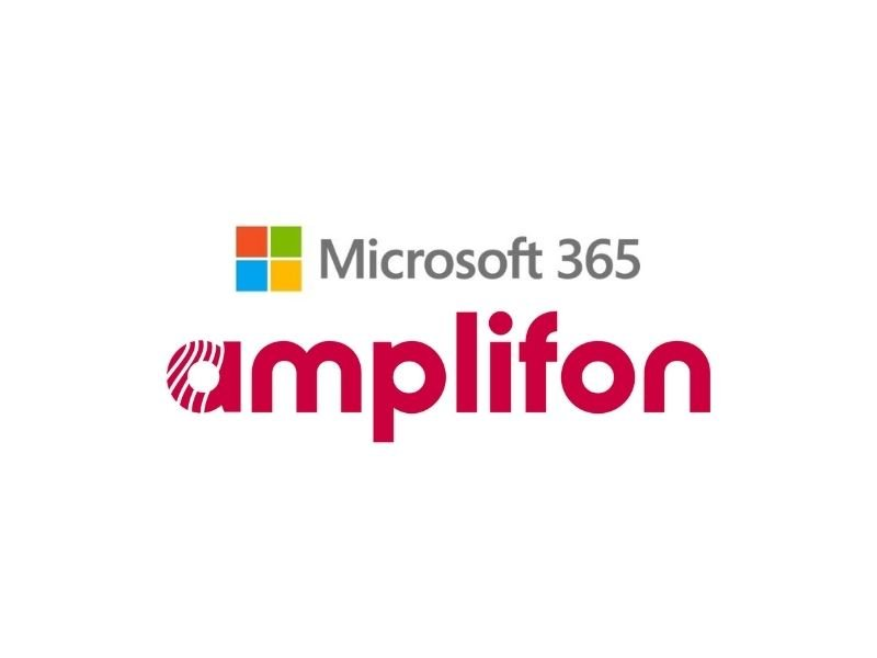 Caso di studio Amplifon e Microsoft 365