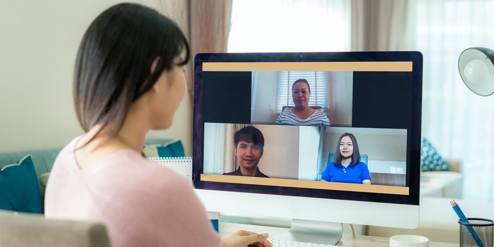 smart-working-e-video-chat