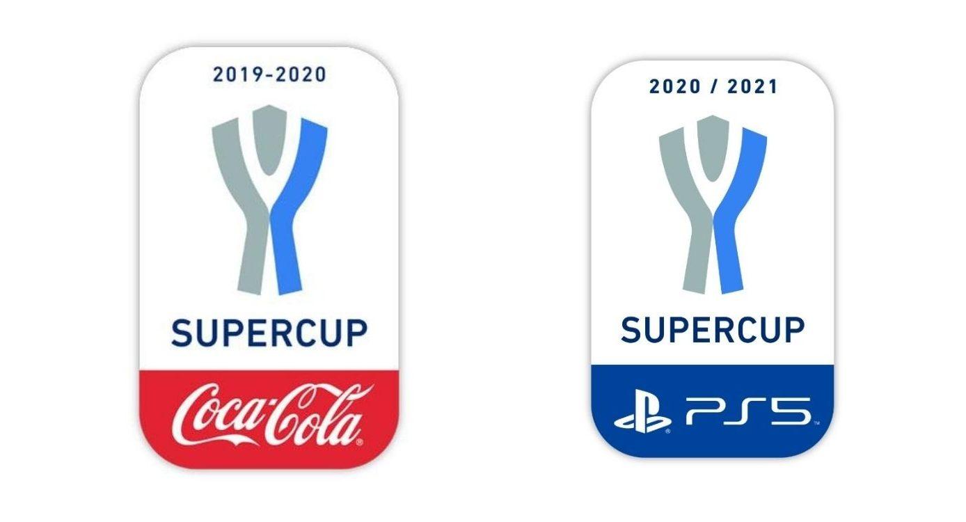 sponsors della supercoppa italia
